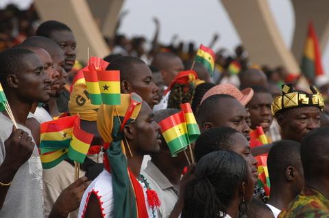 Ghana Work Permit