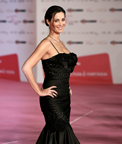 Manuela Arcuri - Italian Model and Actress
