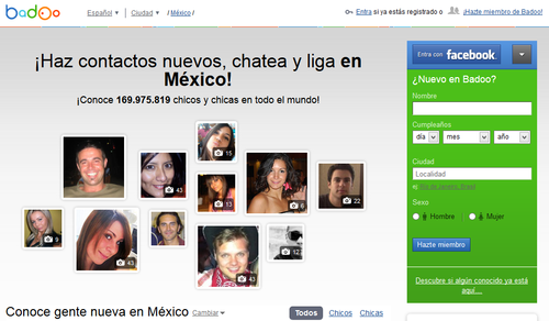 Top dating sites in mexico