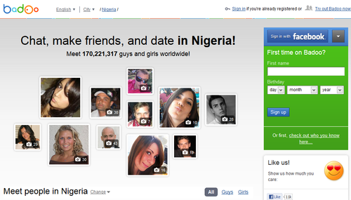 The best dating sites in nigeria