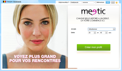 match meetic gratis chattsidor