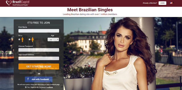 Join online dating sites