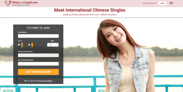 Best Free Hookup Site In China