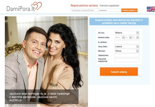 Alle dating-sites kostenlos