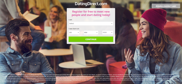 dating_direct