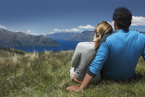 Online dating in new zealand