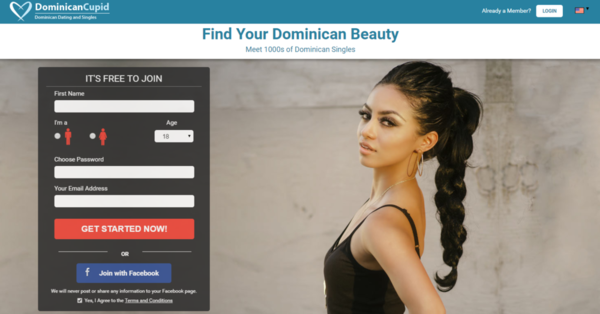 Best dominican republic dating site
