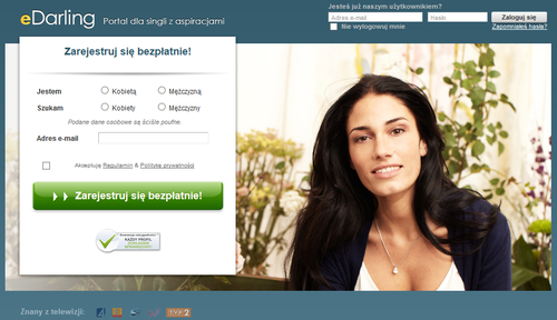 Free dating website in poland