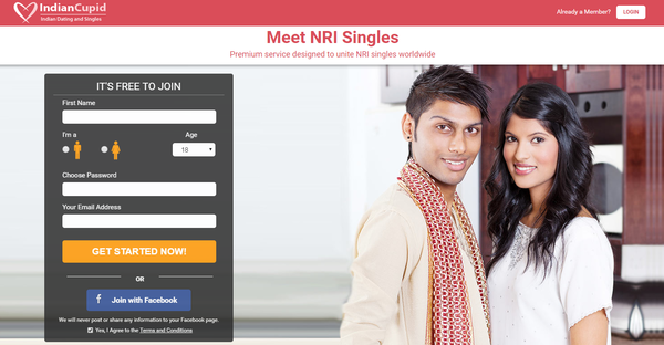 Best dating site free in india