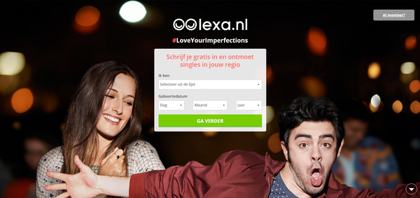 Beste dating website nederland