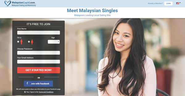 Malaysian christian Dating-Website