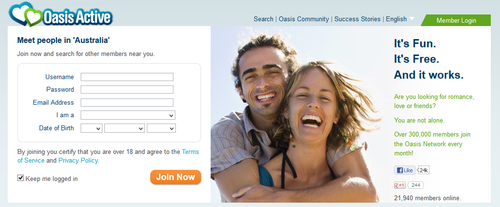 dating online uk oasis Is the number one destination for online dating with more  deluge international marriage broker site for singles in the uk chat apk ts dating to join oasis .