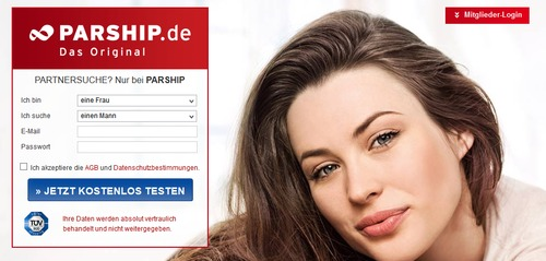 Online-dating-websites deutschland