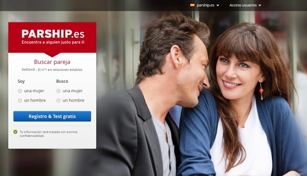 Dating websites from spain