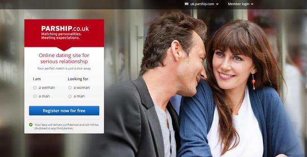 Online-Dating-Website in uk