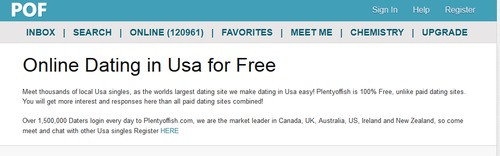 Free usa dating site without payment