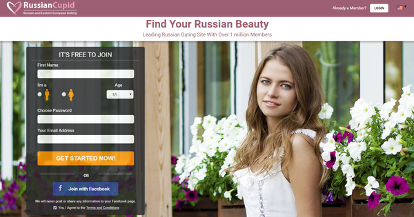 Russia best free dating sites