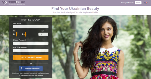 Best ukraine dating website