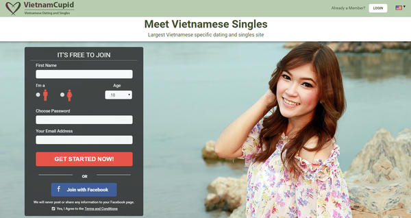 vietnam online dating