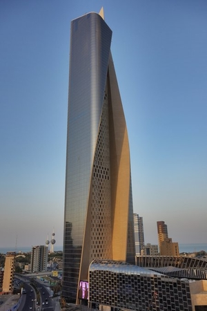 al_hamra_tower_kuwait