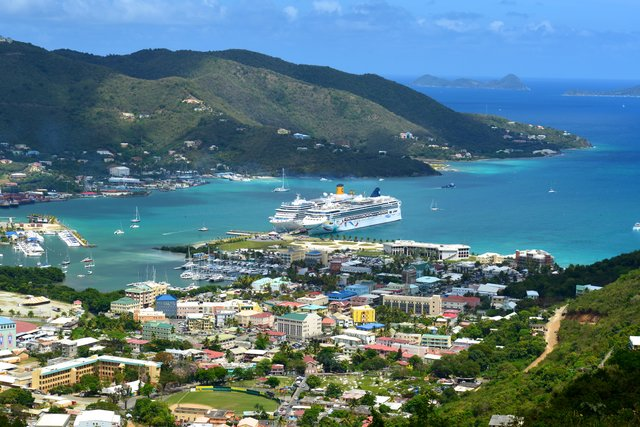 How To Find a Job in the British Virgin Islands as a