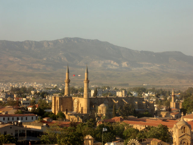 South Cyprus