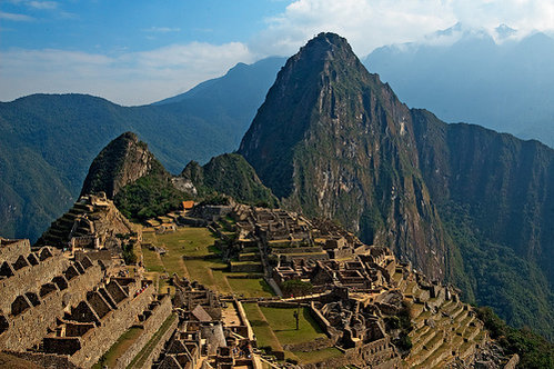 How To Find A Job In Peru As A Foreigner Visa Hunter