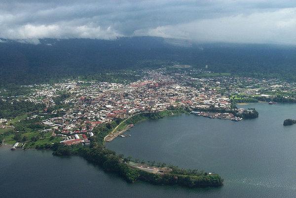 Malaba, Equatorial Guinea