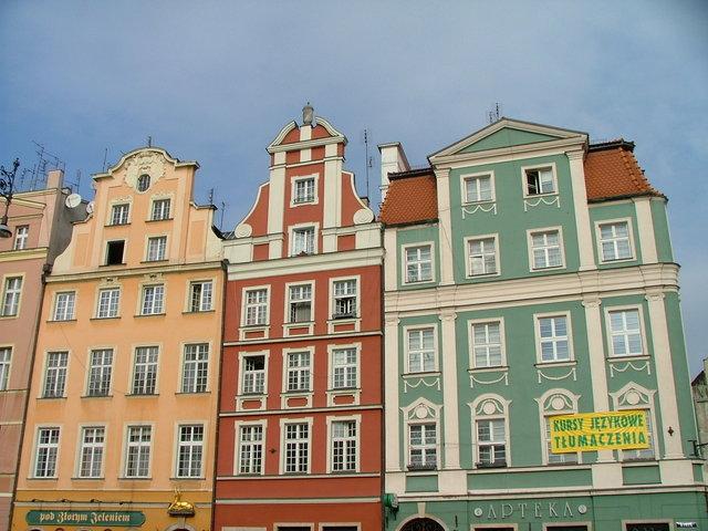 Warsaw dating agency