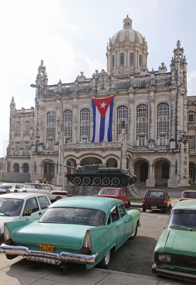 how to find a job in cuba as a foreigner