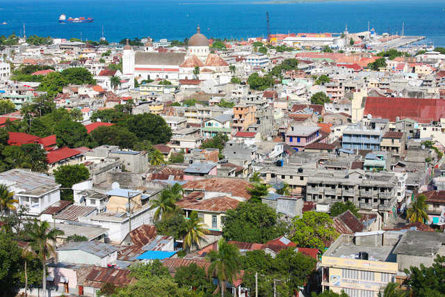 how to find a job in haiti as a foreigner
