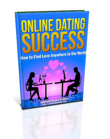 online_dating_success_book