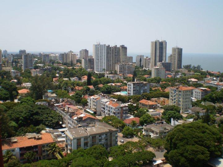 Uptown Mozambique