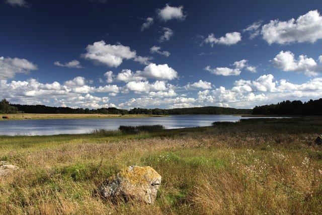 Vuoksa River, Finland