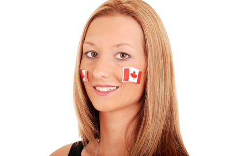 canadian_woman