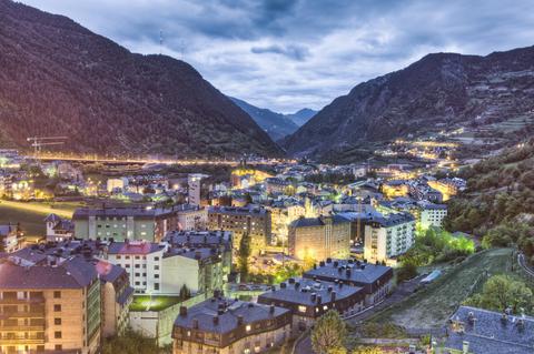 Andorra Business Visa