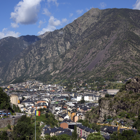 Andorra Work Permit