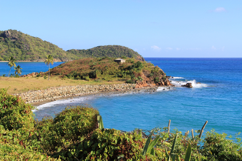 Antigua and Barbuda Visitor Visa