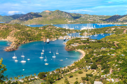 How to Get a Work Visa for Antigua & Barbuda | Visa Hunter