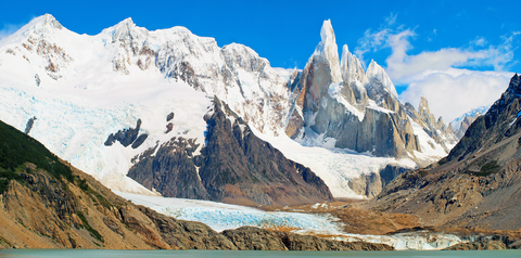 A Beautiful Photo of Argentina