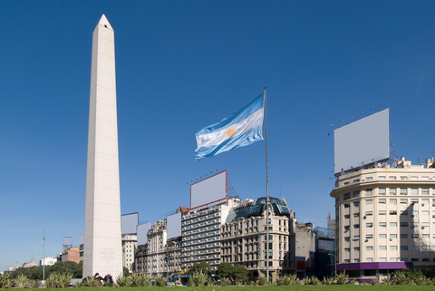 Photo of Buenos Aires, Argentina