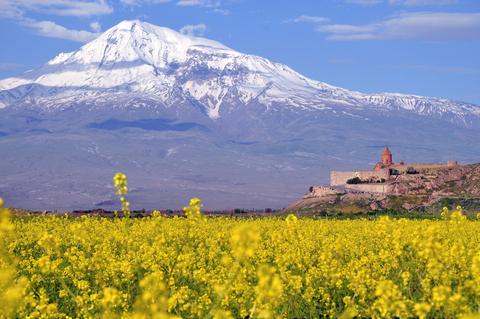 Armenia Residence Visa