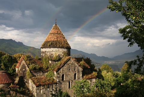 Armenia Student Visa