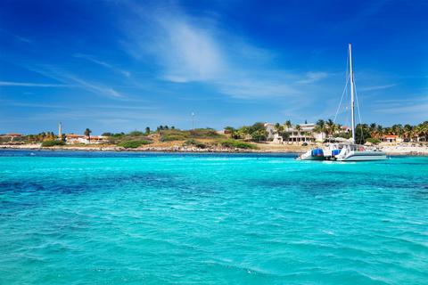 Aruba Tourist Visa
