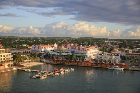 Aruba Transit Visa