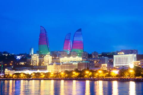 Azerbaijan Transit Visa