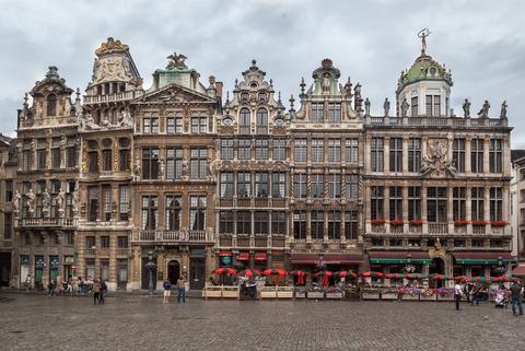 Belgium National Long Stay Visa