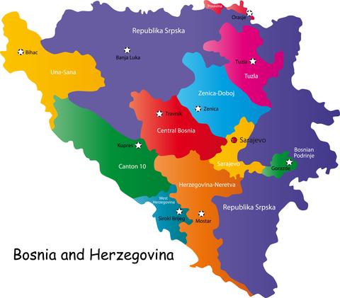 Bosnia and Herzeogovina Visa