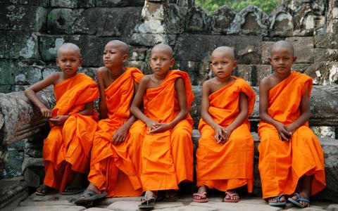 Cambodia Business Visa