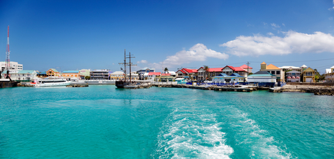Cayman Islands Visa